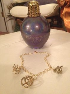 Taylor Swift Wonderstruck Bracelet!