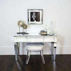 Worlds Away Duke Chair White – CLAYTON GRAY HOME