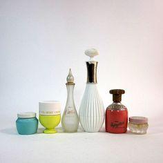Vintage Avon Collectables-1962