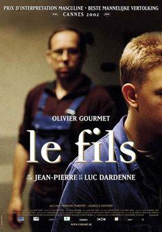 LE FILS // Belgium // Jean-Pierre Dardenne, Luc Dardenne 2002