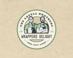 Lovell Brothers by orca design   -   Client Work   -   logopond.com