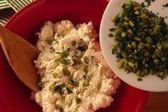 Ravioli al Tofu