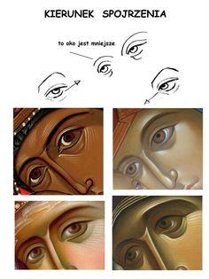 Eye detail