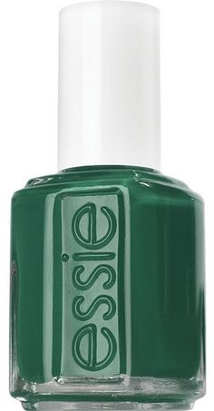 essie nail polish in green http://rstyle.me/n/whjxdnyg6
