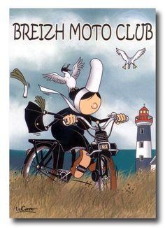 Humour breton  FRENCH *