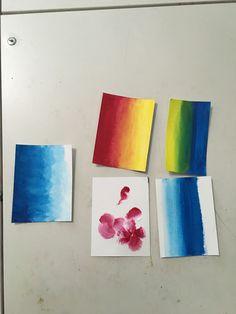 Paintings 3/21/16