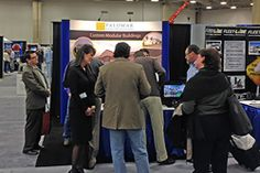 MBI Member Palomar Modular Buildings To Exhibit At The 2015 New Mexico Association of School Business Officials Winter Conference.