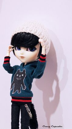 pullip dolls harajuku | Recent Photos The Commons Getty Collection Galleries World Map App ...