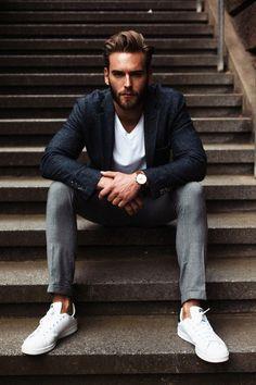 The Dapper Gentleman #men #menfashion #fashion #mensfashion #manfashion #man #fashionformen