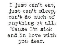 never shout never lovesick lyrics - Google Search