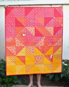 Quilts for twins part 1 | by ericajackman