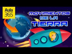 Movimiento de LA tierra Sistema Solar, Social Science, Solar System, Projects For Kids, Ideas Para, Spanish, Homeschool, Youtube, Activities