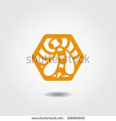 Honeycomb Logos Stock Photos, Images, & Pictures | Shutterstock