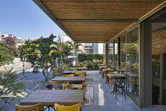 Empório Santa Isabel, MG. David Guerra Arquitetura e Interiores