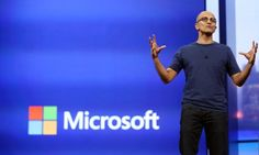 Microsoft CEO Satya Nadella. Microsoft to slash 18,000 jobs in deepest cuts in tech giant's history Most of the job losses expected to come from firm's Nokia unit, which Microsoft acquired in April for $7.2bn