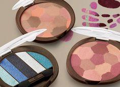 Maquiagem Natura Tons de Aquarela:         Conheça os novos produtos da linha.