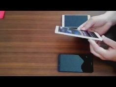 Huawei P8 Max Hands on Testvideo | Handyfant