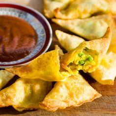 No Face Plate: Wanton Wontons - take one