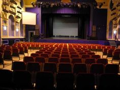 Shanklin Theatre | Isle of Wight guide - All Wight