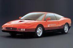 Ferrari Mondial PPG