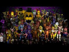 110 Best fnaf images in 2017 | Fnaf, Five nights at freddy's