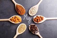Il magnesio fa bene anche al cuore!