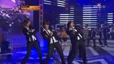 HD SNSD Special - Sorry Sorry & Smooth Criminal @ Star Dance Battle
