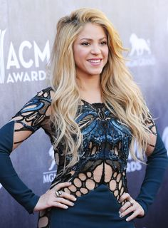 "Shakira, the mommy of two, posted an Instagram video of her behind-the-scenes preparation routine during the video shoot for her new single ""Chantaje."""