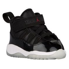 Shop kids shoes and clothing from big brands like Nike, Jordan, adidas, Reebok and a bunch more. The coolest selection of kids shoes with great deals and our fit guarantee. Toddler Boy Shoes, Kid Shoes, Baby Boys, Baby Jordans, Latest Shoes, Foot Locker, Casual Shoes, Kids Fashion, Adidas Sneakers