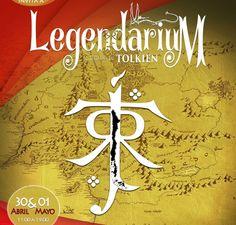 Segunda edición de Legendarium: El legado de Tolkien, organizado por la Sociedad Tolkien Chilena