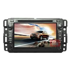 Head Unit Auto Stereo Car DVD Player GPS Navigation for Buick Enclave with Bluetooth TV Radio Car DVD Player for Buick Enclave with GPS Bluetooth TV Radio [CS-G031] - US$312.00 : GPS navigation system