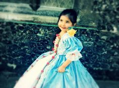 Pin for Later: 200+ Adorable Halloween Costumes For Your Trick-or-Treating Tot Beautiful Princess