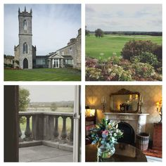 ITWBN Event at Glenlo Abbey
