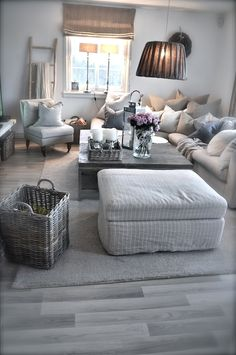 Decor living room