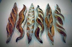 All Categories - A la recherche du bon pain!