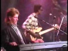 """Whiteheart, """"Dr. Jekyl Mr. Christian"""" (live) (Christian recording artist of the 80s and 90s. The first band the Newsboys toured with when they came to the United States!)"""