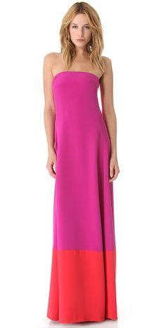 Jenni Kayne // Wrap Gown