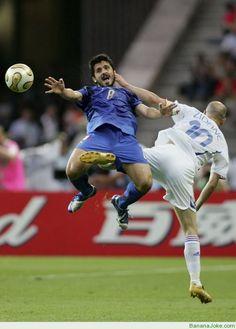 Funny Sports Football