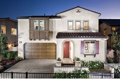 Explore Plan 2 in Aura, Canyon Hills. Find the latest home with 4 beds, 3 baths, 2339 sq ft (approx). Contact our new home specialist!