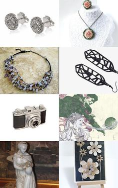 spring gift ideas-26030959 by Cimze on Etsy--Pinned with TreasuryPin.com