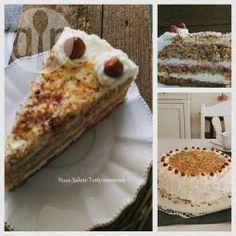 Nuss-Sahne-Torte @ de.allrecipes.com