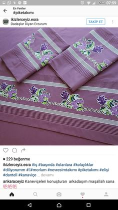 Chrochet, Bed Sheets, Diy And Crafts, Pants For Women, Embroidery, Bed Sets, Crochet, Crocheting, Needlepoint