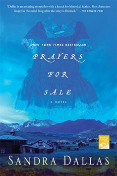 Prayers For Sale...awesome book.