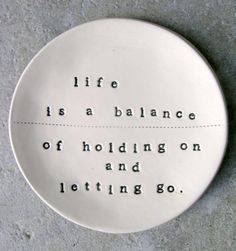 life is a balance quote-worthy personal-development