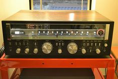 Sansui G-971 | Taylor Player | Flickr
