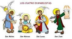 San Marcos Evangelista, Première Communion, Catholic Crafts, Religion Catolica, God Prayer, Cross Patterns, Bible Crafts, Vintage Paper Dolls, Lingerie