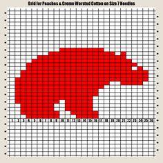 Pix For > Polar Bear Size Chart