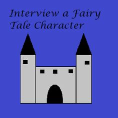 Fairy Tale News Interview a Character Frequent readers of Artistry of Education know I incorporate drama games in my classroom This activity started as a drama improv gam. Fairy Tale Activities, Drama Activities, Drama Games, Theatre Games, Teaching Theatre, Teaching Art, Teaching Ideas, Drama Teacher, Drama Class