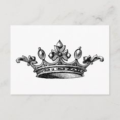 Princess Tiara Tattoo, Queen Crown Tattoo, Tiara Drawing, Crown Drawing, Crown Stencil, Crown Art, King Queen Princess, King And Queen Crowns, Diadem Tattoo