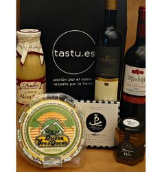 El Club Tastu le permite recibir cada dos meses en su casa una selección de productos de nuestra tienda especialmente recomendados por nuestros asesores. ¡Disfruta y aprende participando de una experiencia única! tastu.es